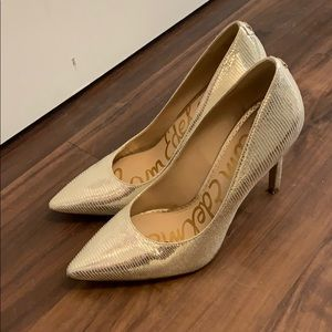 Sam Edelman heels shoes